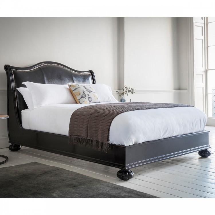 Empire Ebene Low End Bed Frame Bonobeds