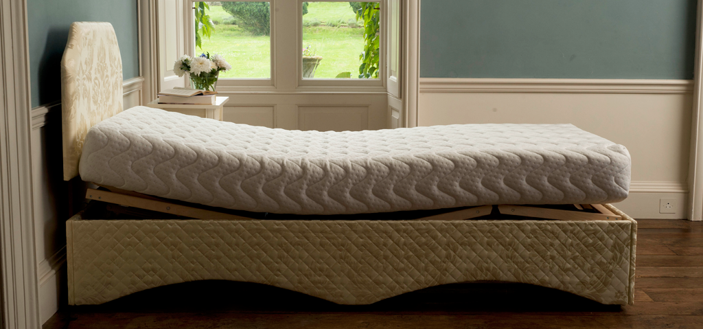 Strange Chatsworth Adjustable Bed Inzonedesignstudio Interior Chair Design Inzonedesignstudiocom