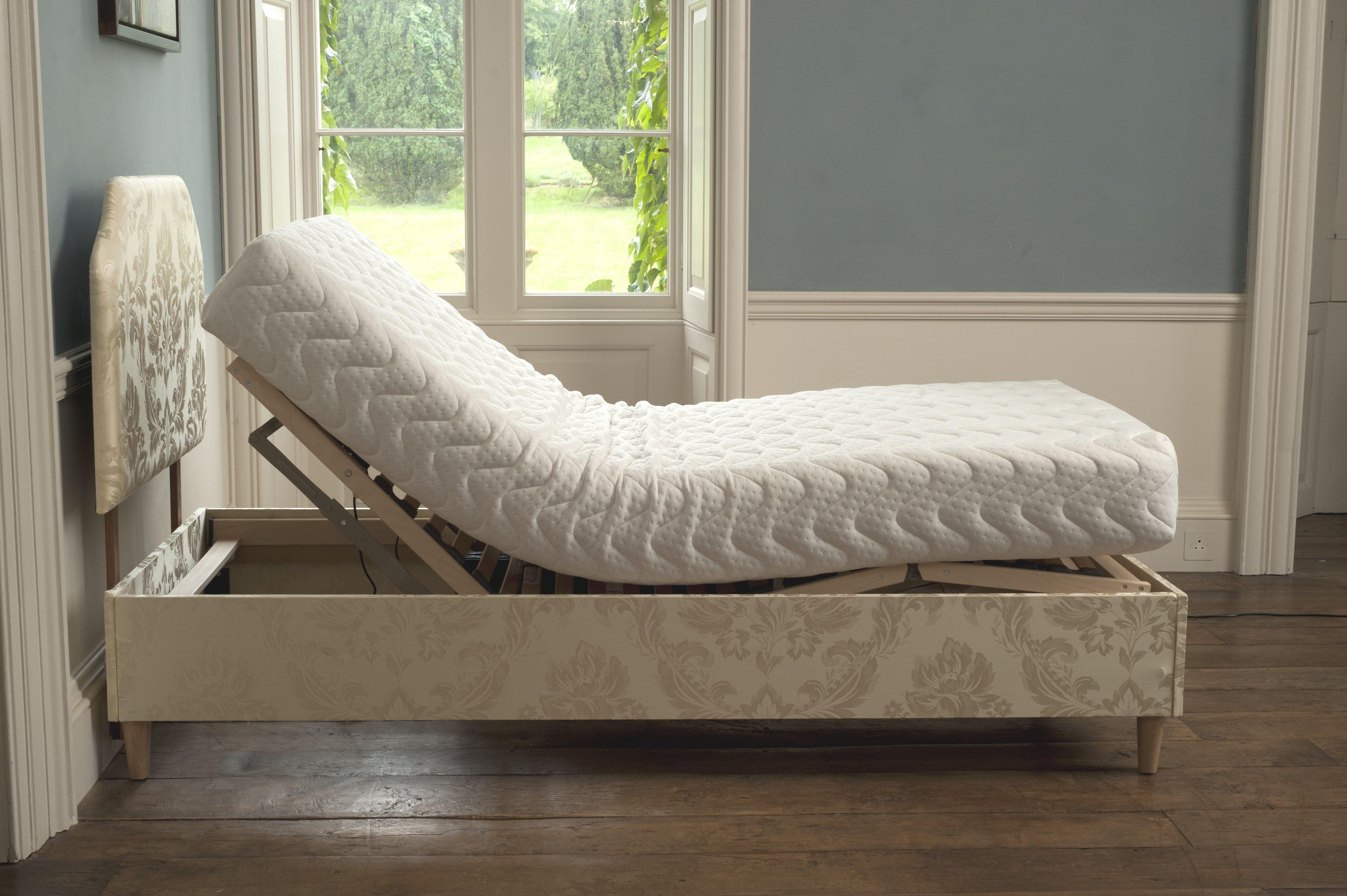 Fine Hardwick Adjustable Bed Beatyapartments Chair Design Images Beatyapartmentscom