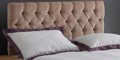 Stuart Jones Cloud Upholstered Headboard 2